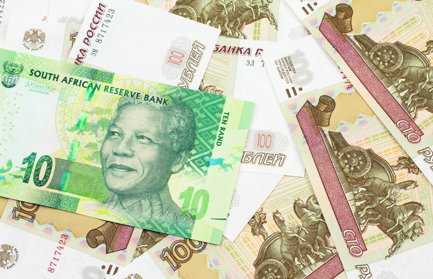 South Africa's Central Bank Starts Research on Retail-Focused Digital Currency