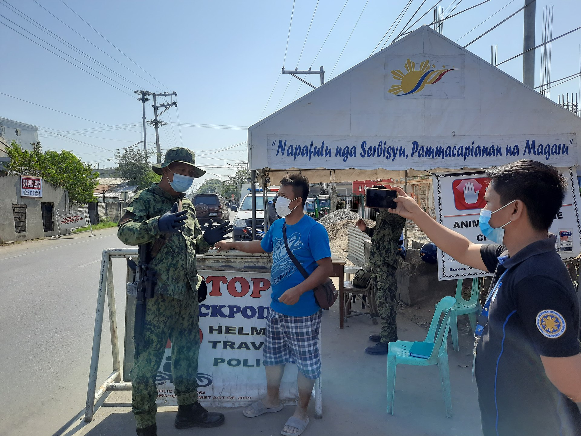 Letter from the Philippines: Life During Coronavirus - CoinDesk