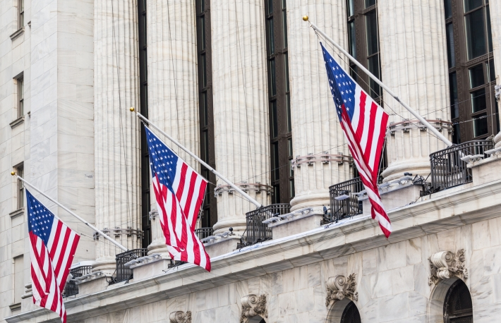 https://www.shutterstock.com/image-photo/american-flags-on-exterior-facade-new-1106325095