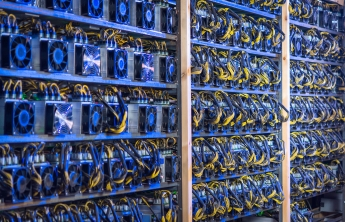 what is a cryptocurrency mining farm