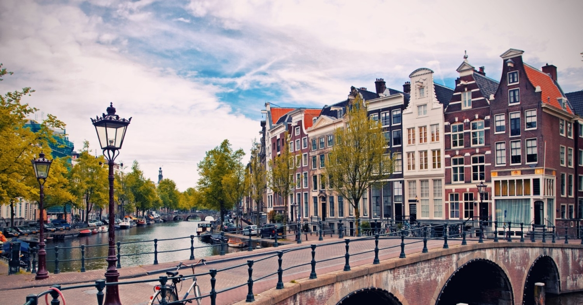 Dutch Central Bank Gives First Approval to Digital Asset Exchange