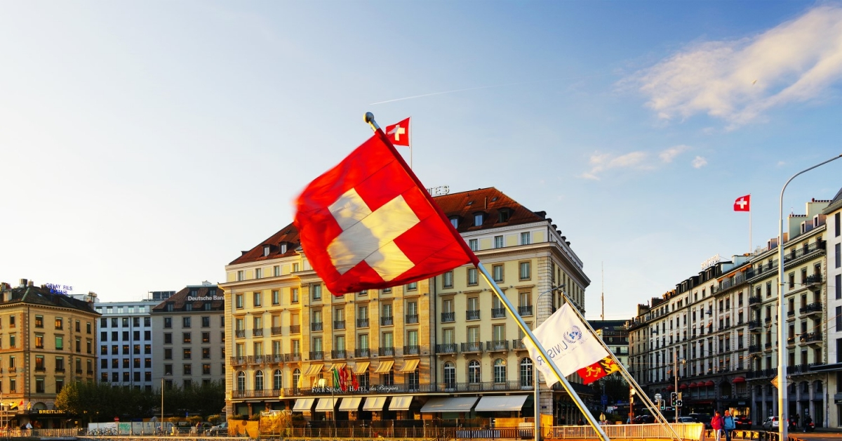 Gazprombank Switzerland Executes First Bitcoin Trades, Announces Payments...