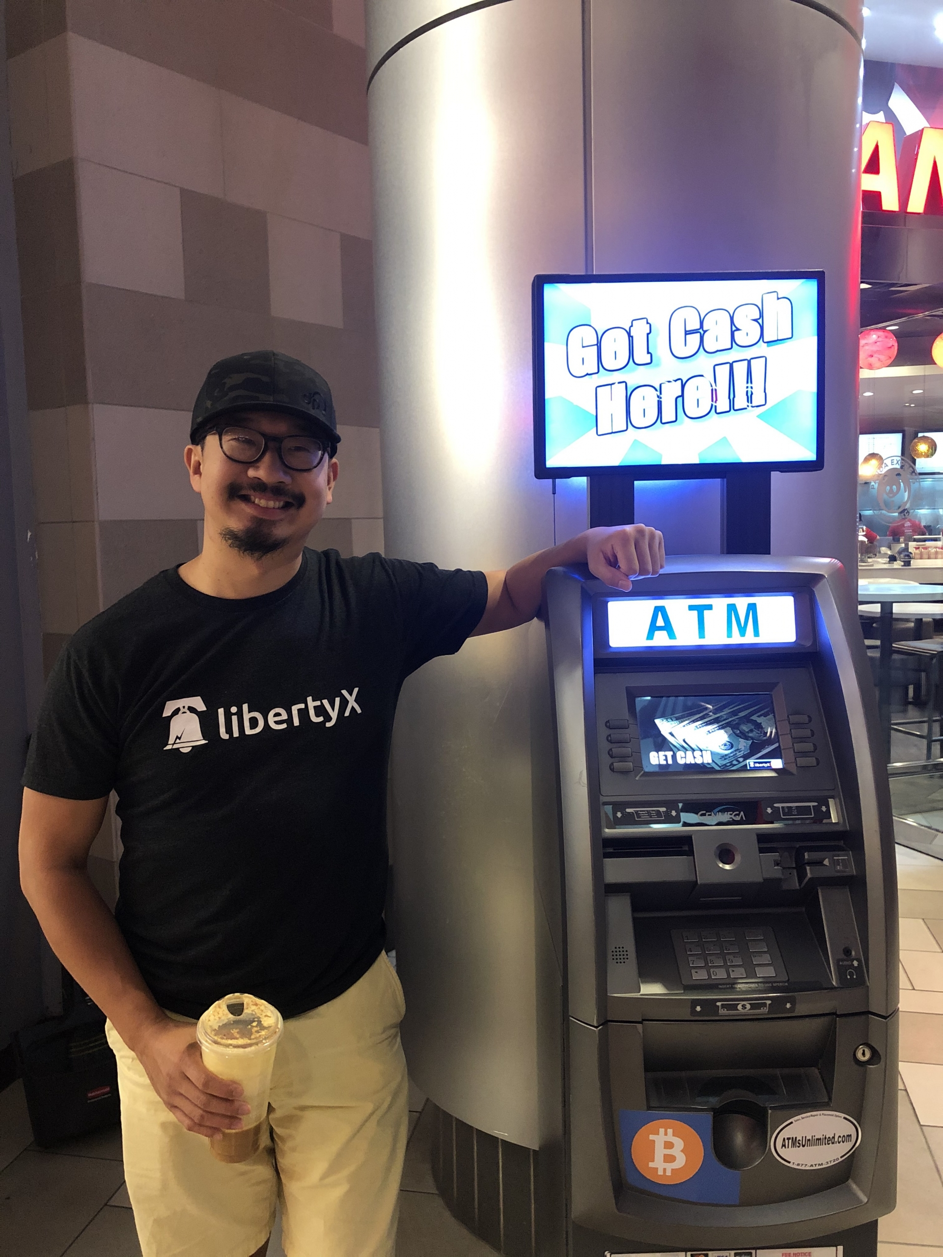 Bitcoin Atms Expand Despite Shelter In Place Rules Coindesk