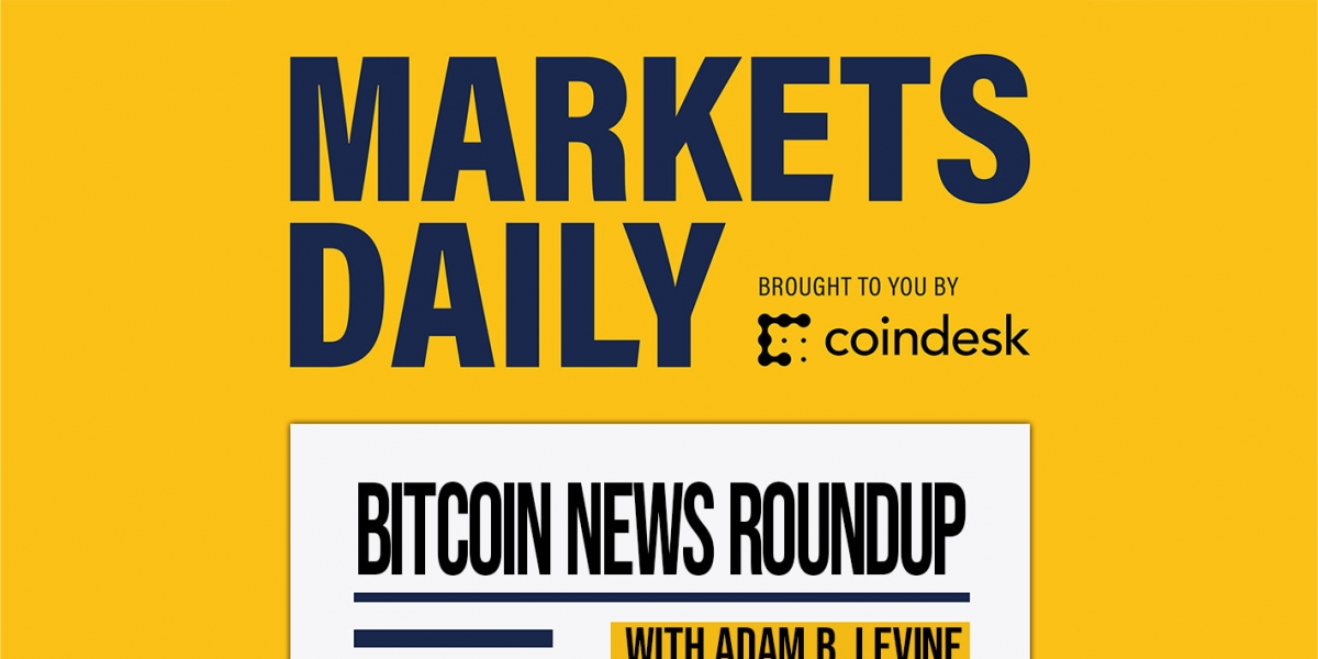 Bitcoin News Roundup for May 27, 2020 - CoinDesk