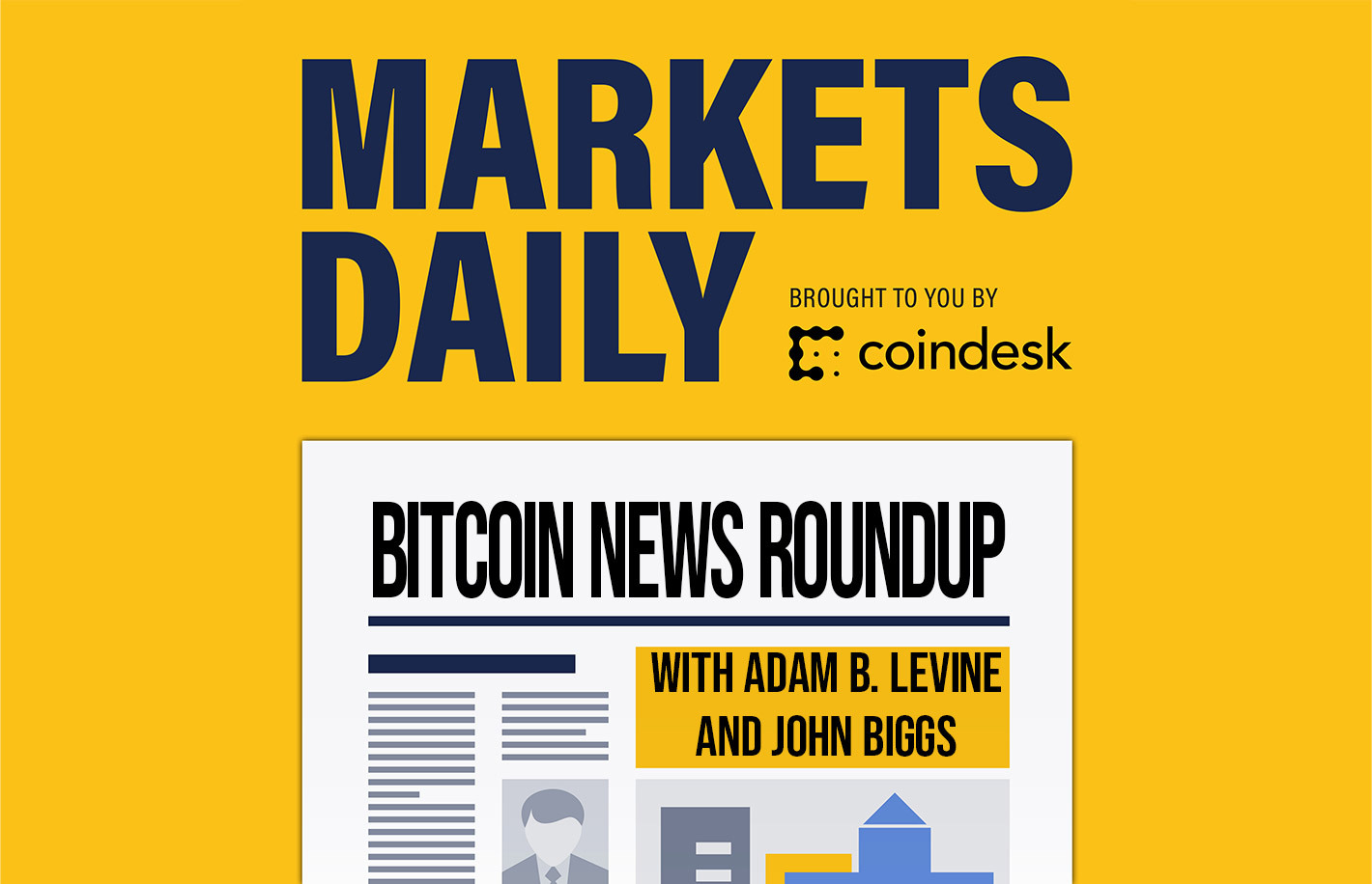 Bitcoin News Roundup for July 7, 2020 - CoinDesk