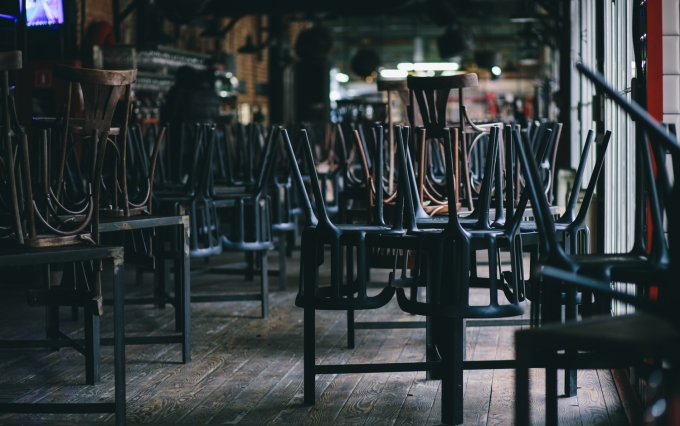 https://www.shutterstock.com/image-photo/chairs-tables-stacked-closed-pub-522191554