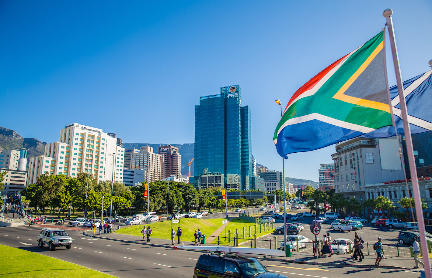 crypto south africa