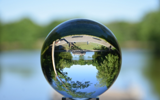 https://www.shutterstock.com/image-photo/crystal-lens-refractory-ball-inverted-image-1709519668