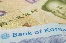 https://www.shutterstock.com/image-photo/korean-won-other-currencies-1268840737