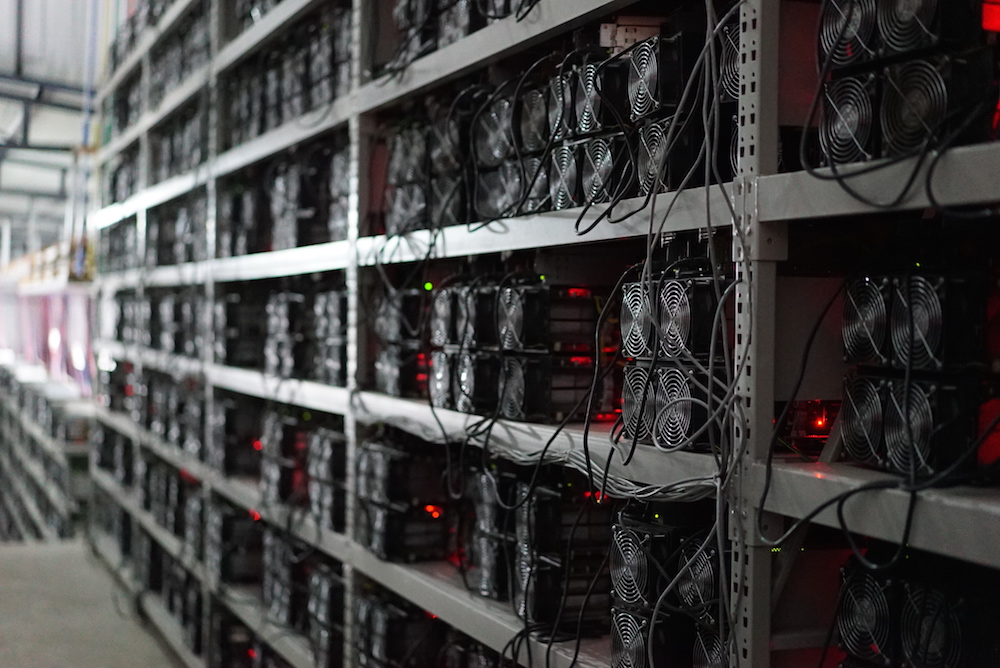 Bitcoin's Mining Difficulty Has Rarely Been This Static in a Decade - CoinDesk