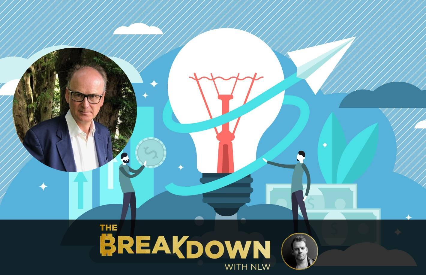 Why Innovation Matters (and How Not to Screw It Up), Feat. Matt Ridley