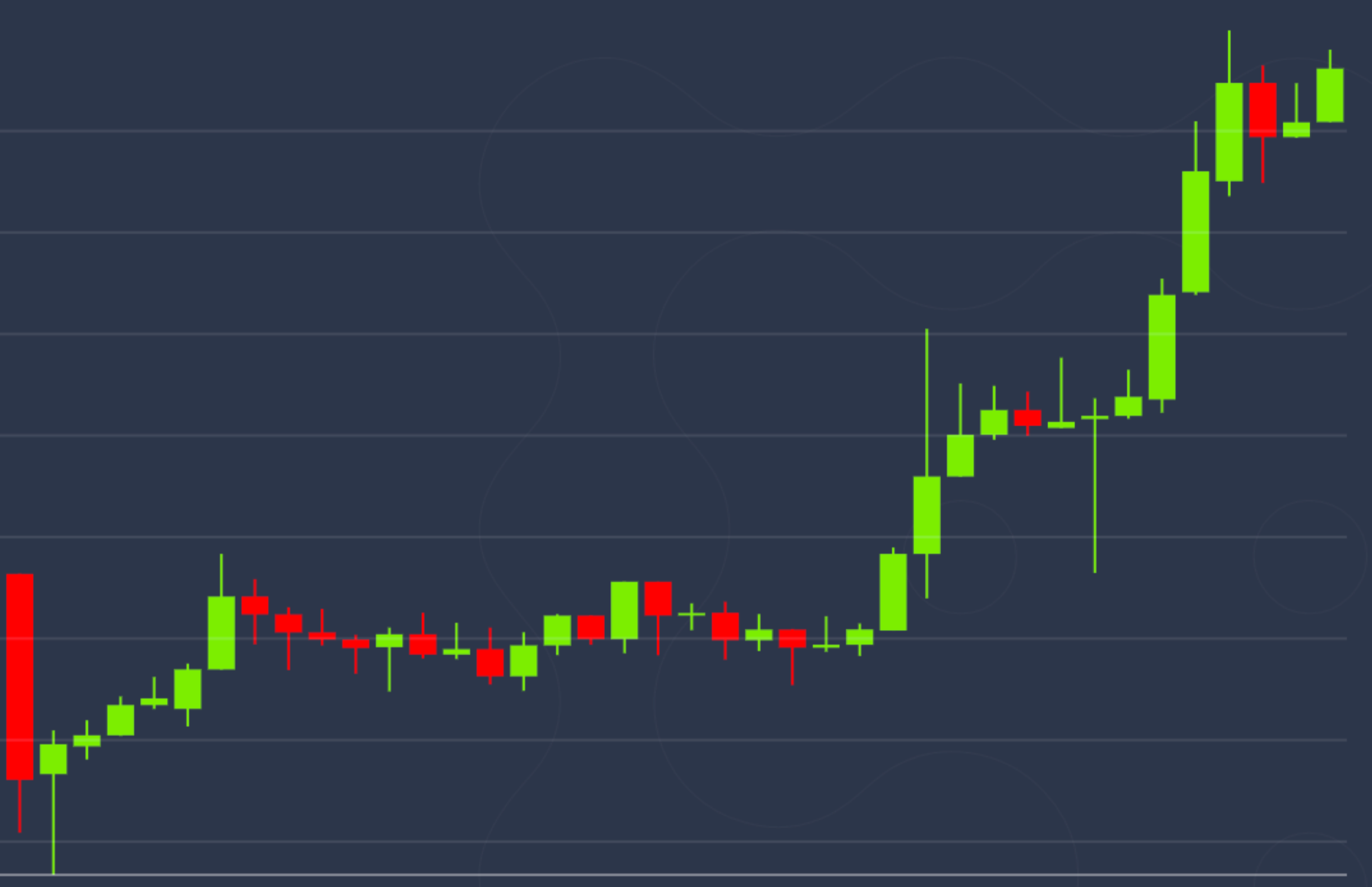 cryptocurrency market live update