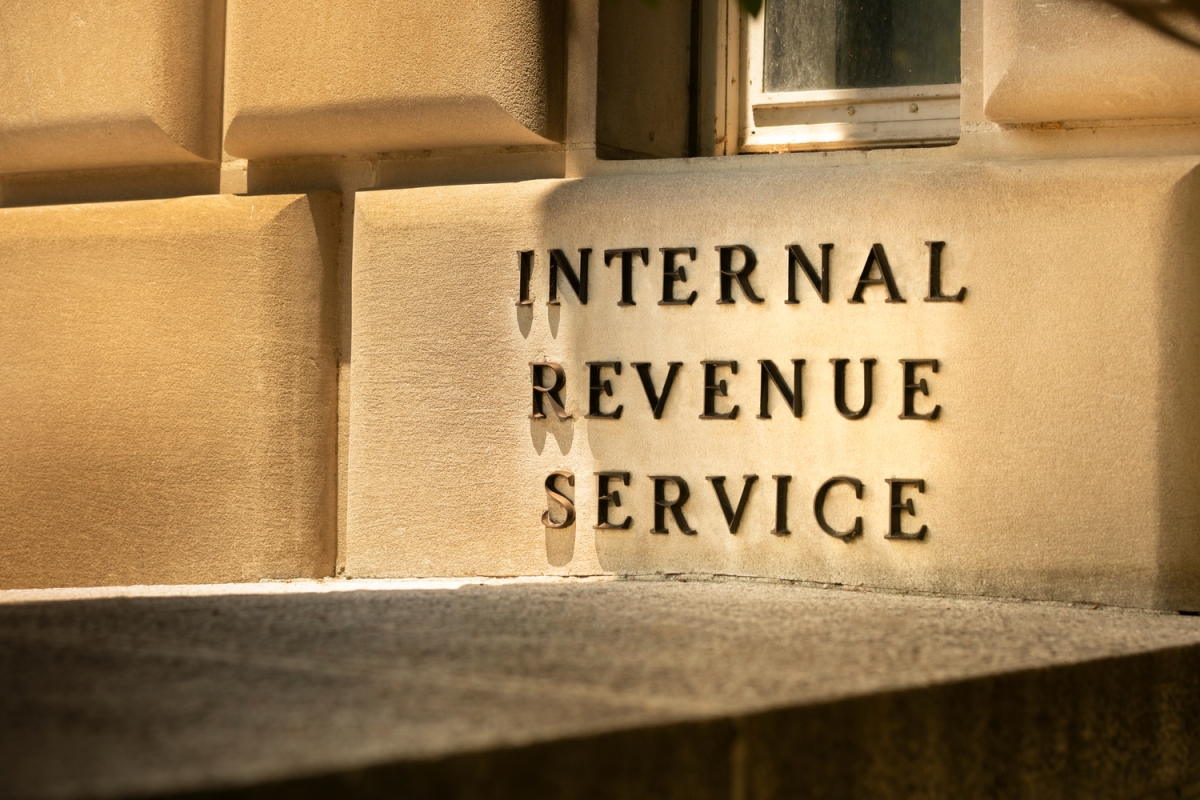 IRS Wants $32M in Funding to Enforce Crypto Taxation, Hire Contractors