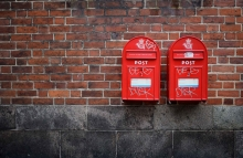 Mail, mailbox, post, Photo by Kristina Tripkovic on Unsplash