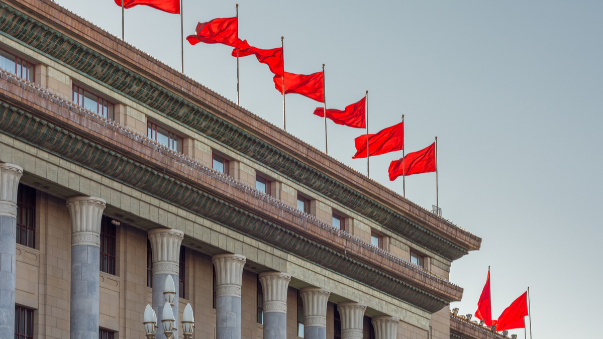 Chinese Government Advisers Propose Regional Stablecoin for 4 Asian Countries - CoinDesk