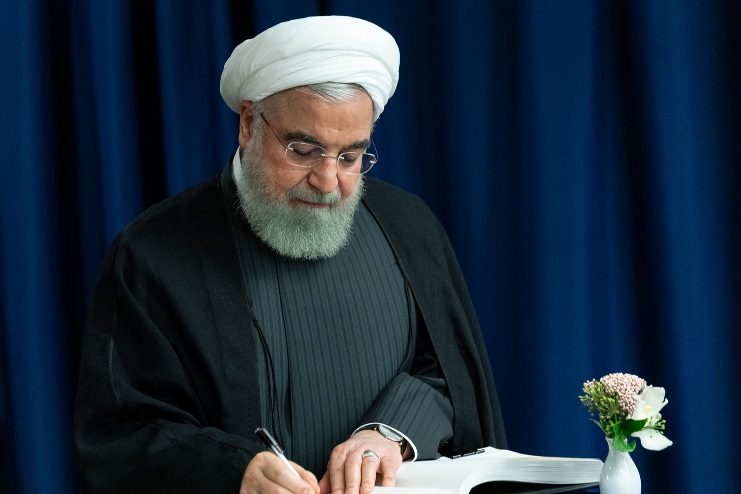 Iranian President Calls for National Crypto Mining Strategy - CoinDesk