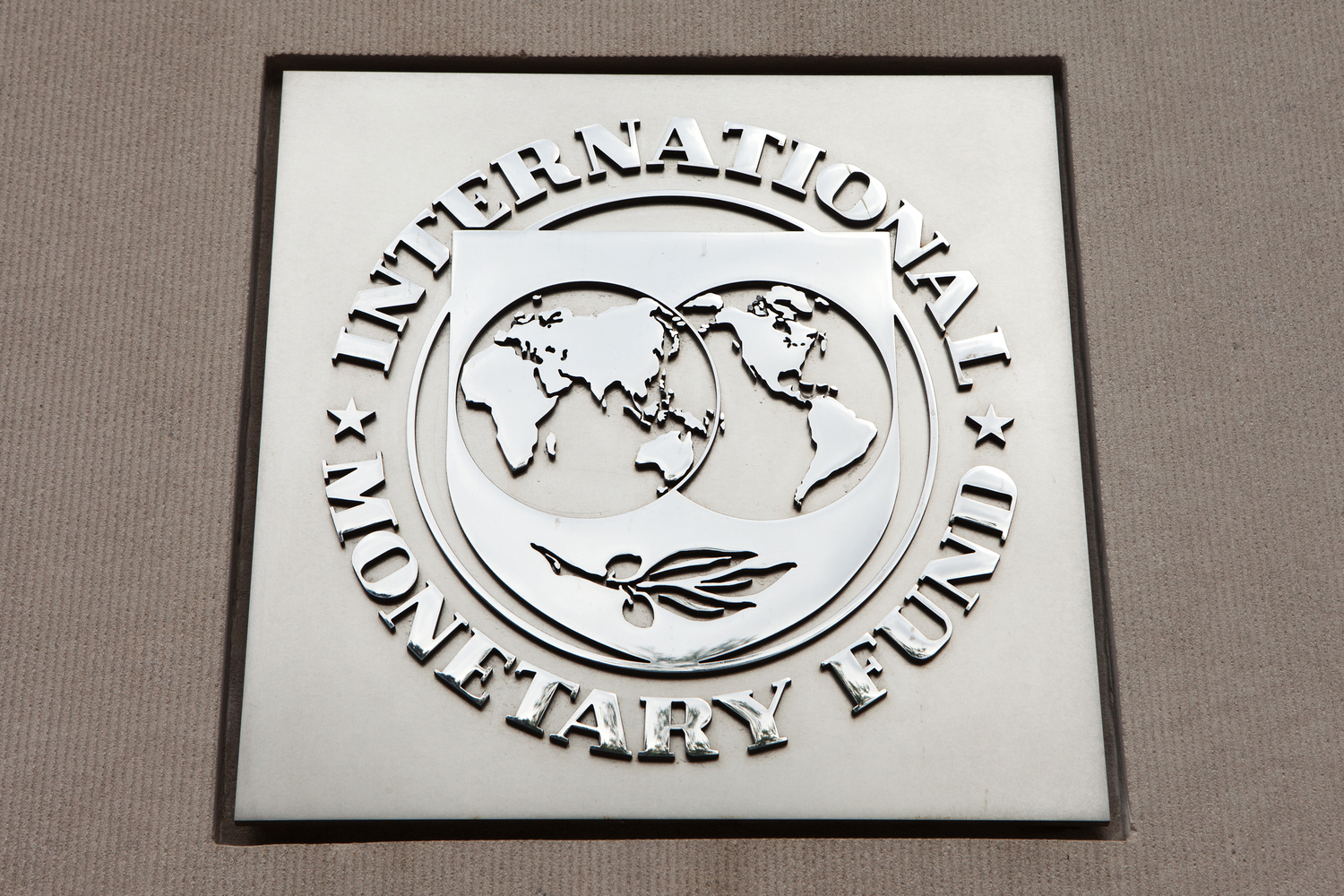 does the imf have its own cryptocurrency