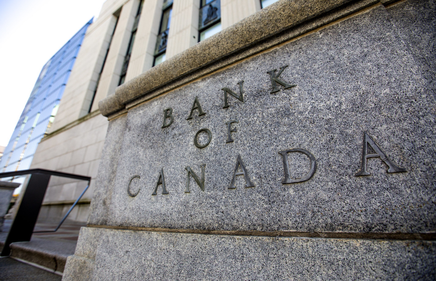 Canada CBDC 'Probably Necessary' for Competition, Central Bank Says in Paper