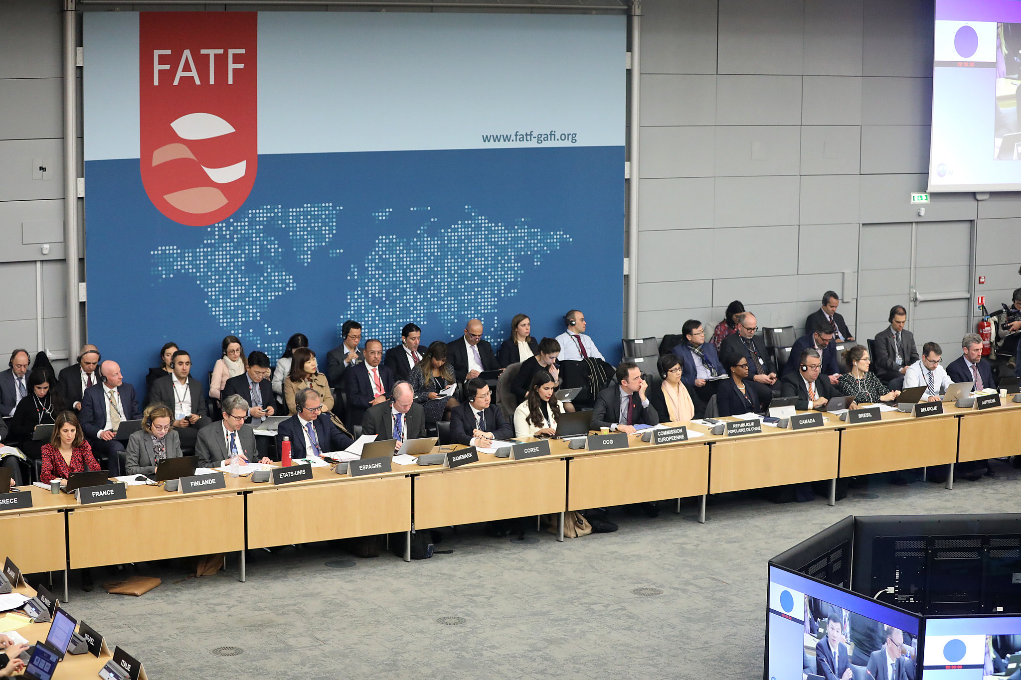 FATF Says Most Countries Still Haven't Implemented AML Watchdog's Crypto Guidance
