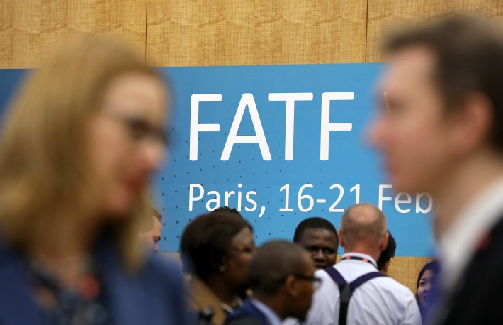 FATF Meets Wednesday to Discuss 'Travel Rule' for Digital Assets