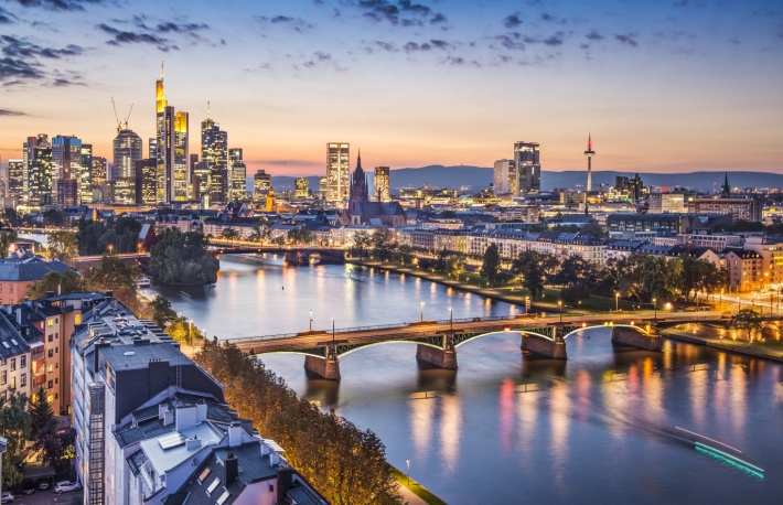 Private German Bank to Launch Cryptocurrency Fund