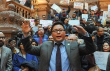 Ron Kim, New York State Assembly