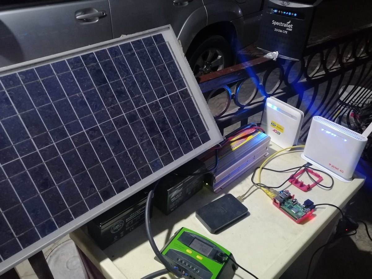 cryptocurrency mining with solar panels