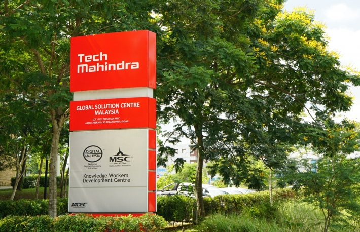 Tech Mahindra Inks Education Deal to Develop India's Blockchain Talent