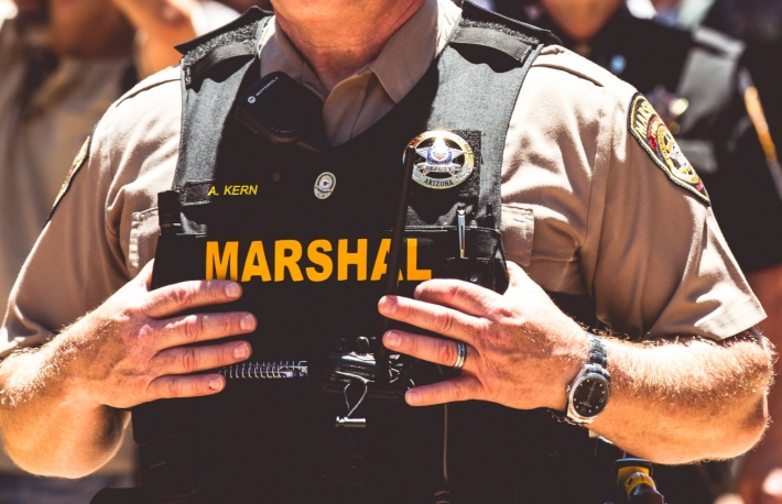 US Marshals Service Seeks Firm to Custody and Sell Crypto Seized From Criminals