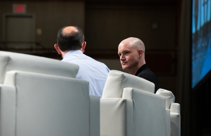 Coinbase Employees Have Begun to Take Severance Packages