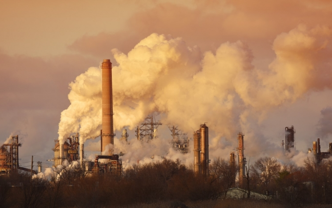 https://www.shutterstock.com/image-photo/air-pollution-smoke-stacks-oil-refinery-363307955