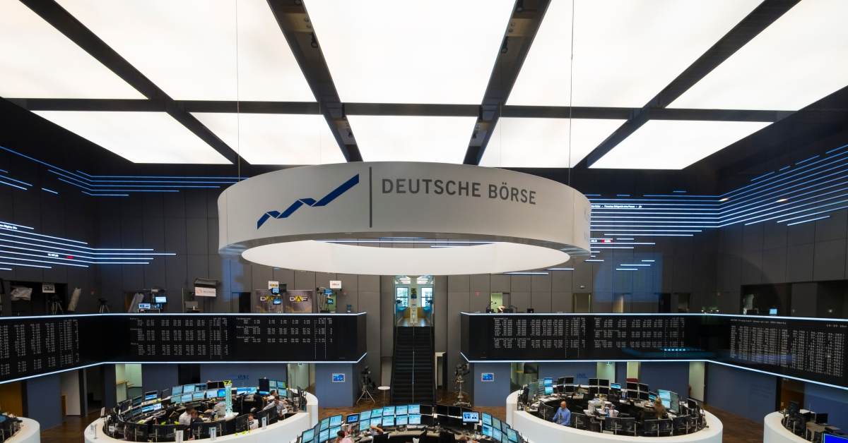 Bitcoin ETP Trading at Levels Seen by Top European ETFs: FT