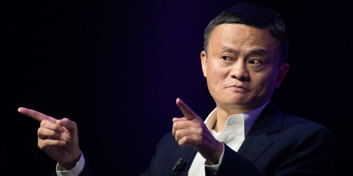 Jack Ma's Ant Group Agrees to Restructure After Pressure From China's Regulators: Report