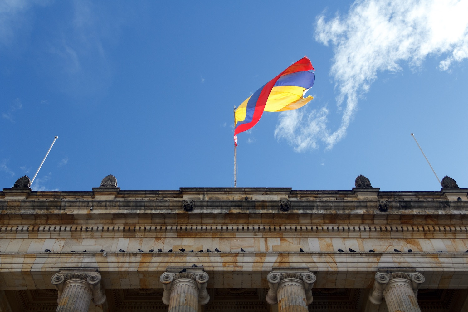 Colombia's First Commercial Bank Will Let Users Transfer Money to Crypto Exchange