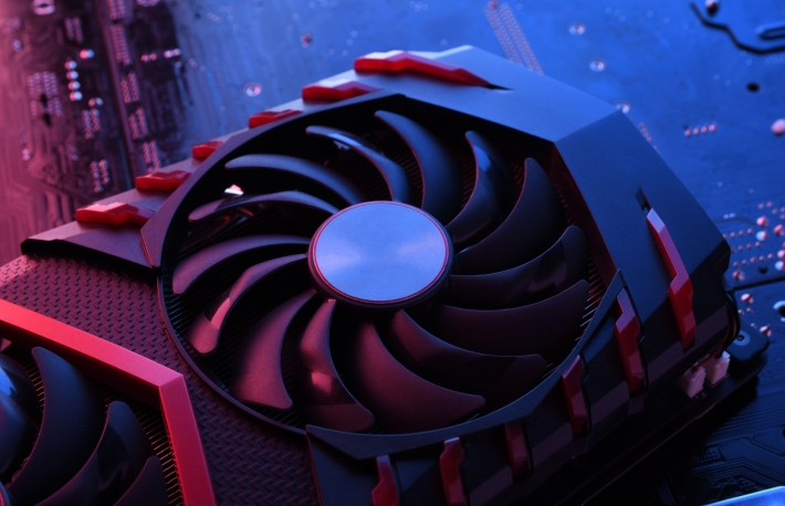 AMD-Backed Blockchain Project Amassing 20K GPUs but Won't Say Why