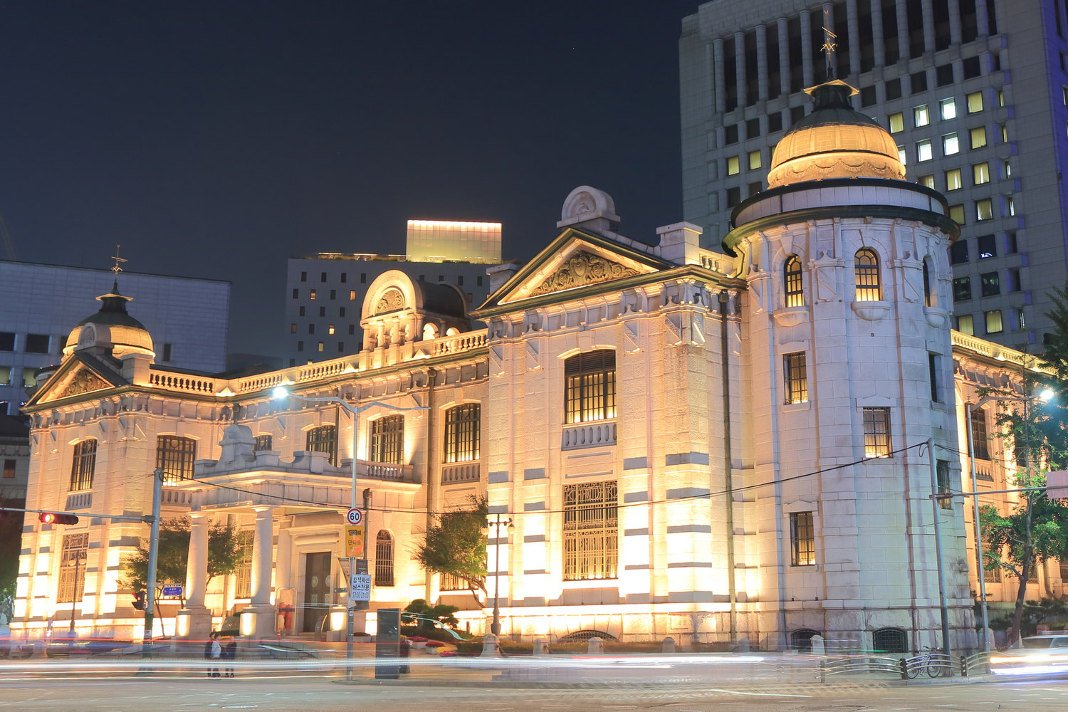 S. Korea's Central Bank Forms Legal Panel to Advise on Possible Digital  Currency Launch - CoinDesk