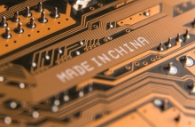 China-based Semiconductor Manufacturing International Corporation (SMIC) aims to raise fresh capital in a bid to further develop its chip-making technologies. (Credit: Shutterstock)