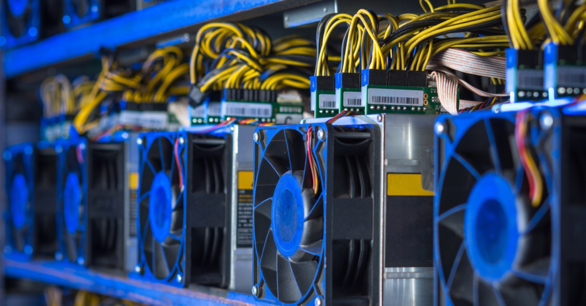 Argo and DMG Join Group Working to Lower Bitcoin Miners' Carbon Emissions - CoinDesk