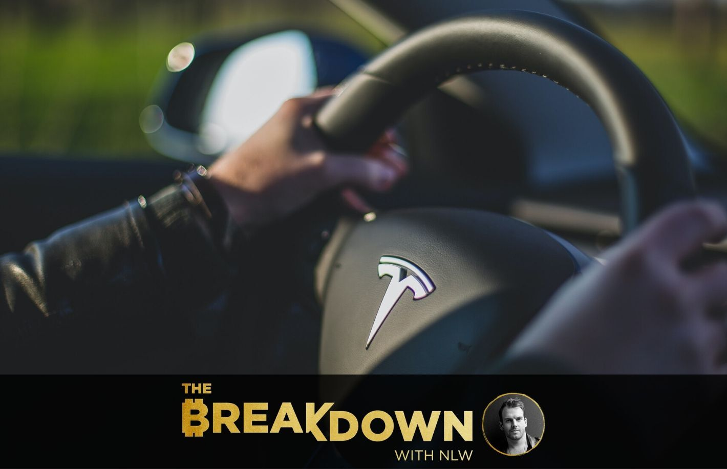 The Real Story Behind the Crazy Tesla ($TSLA) Rally - CoinDesk