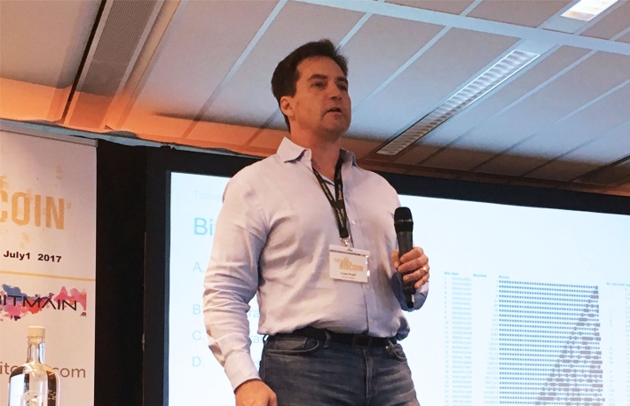 DeFi Is a 'Complete Scam,' Says Controversial Entrepreneur Craig Wright