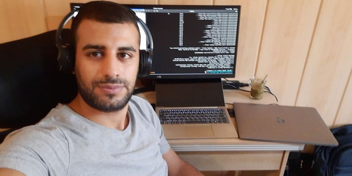 What It's Really Like to Live on Bitcoin in the Middle East - CoinDesk