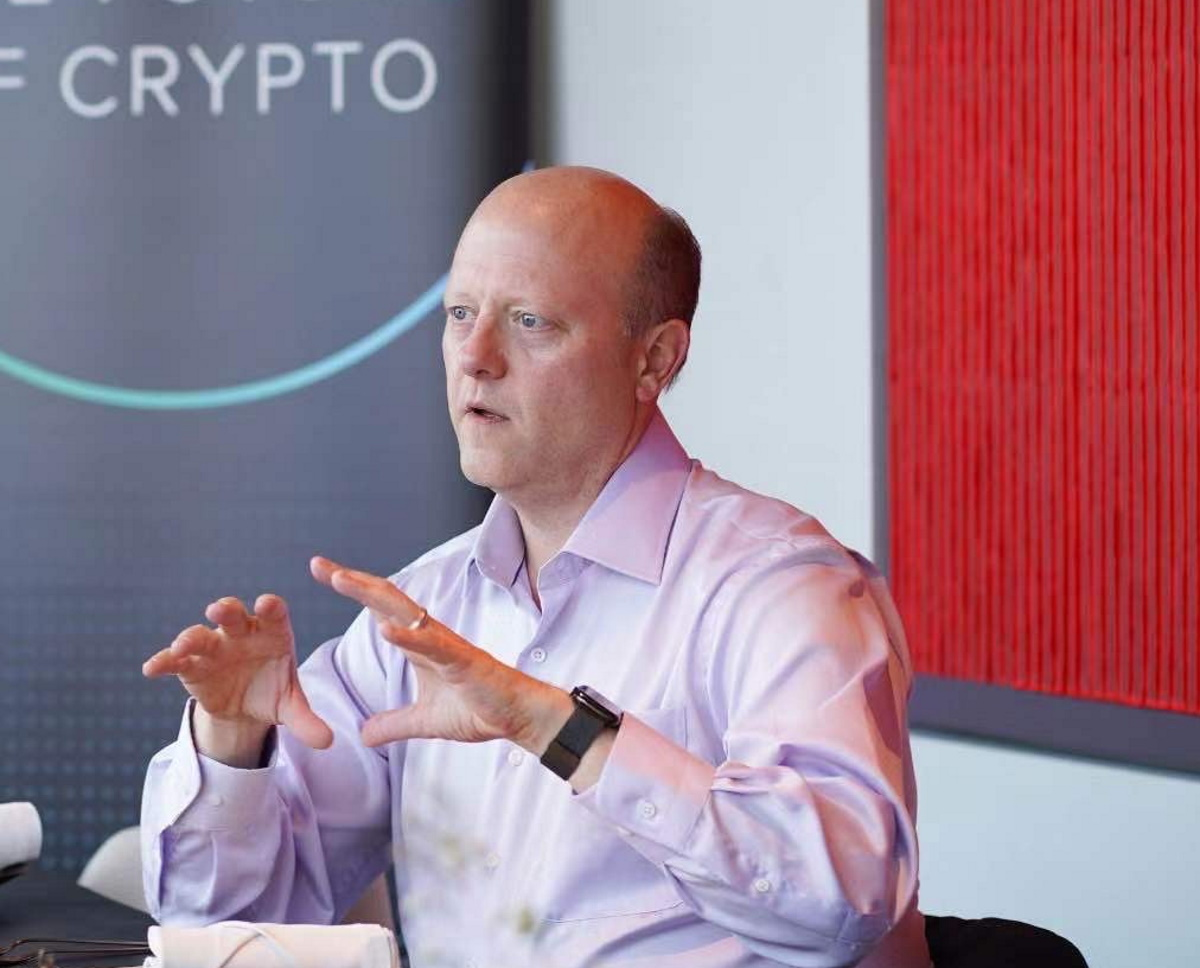 USDC Stablecoin Backer Circle to Go Public in $4.5B SPAC Deal