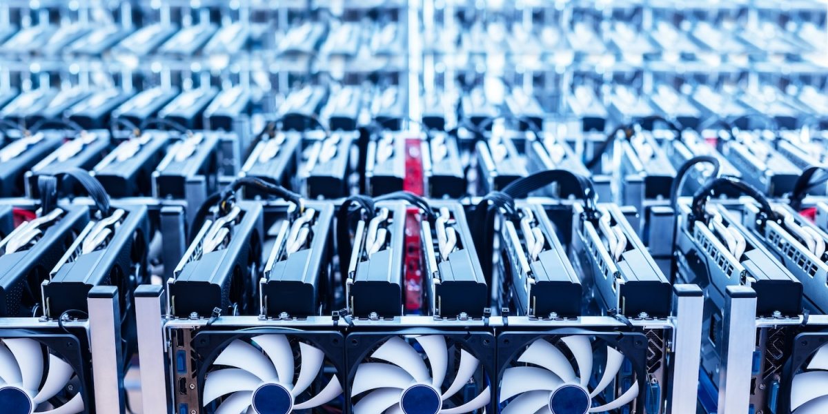 Bitcoin Miners Now Have a Tool to Verify Their Machines' Hashrate