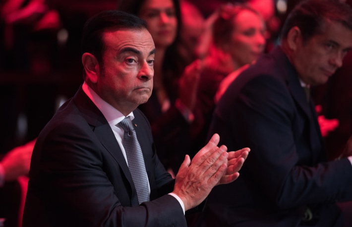 carlos ghosn  https://www.shutterstock.com/editor/image/paris-france-september-29-2016-ceo-491613892