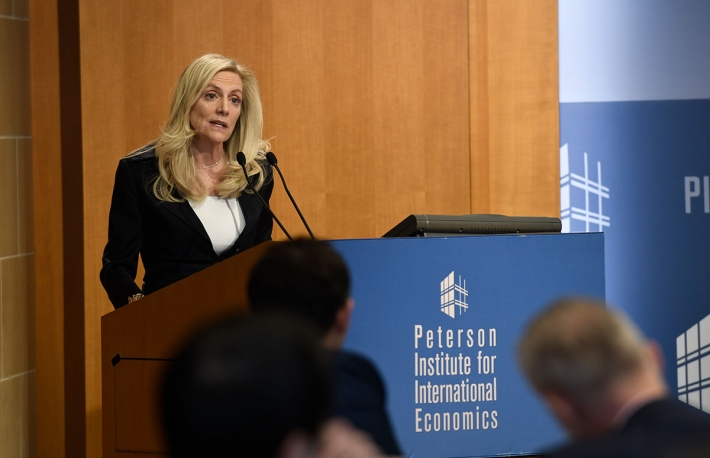 https://commons.wikimedia.org/wiki/File:Lael_Brainard_speech_at_Peterson_Institute_(46219603721).jpg
