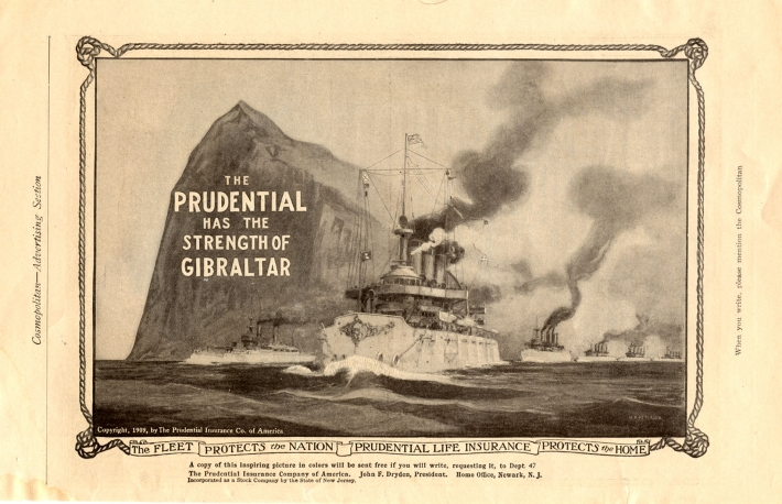 prudential_advert_1909