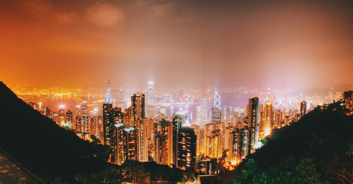 Hong Kong-Listed BC Group Receives $70M in New Funding - CoinDesk