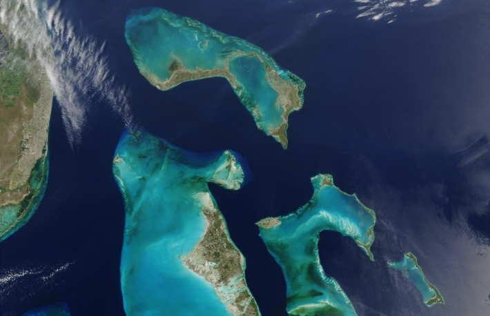 Bahamas to Roll Out 'Sand Dollar' Digital Currency Next Month