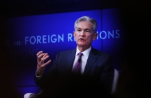 https://www.gettyimages.co.uk/detail/news-photo/jerome-powell-chairman-of-the-board-of-governors-of-the-news-photo/1158255396?adppopup=true