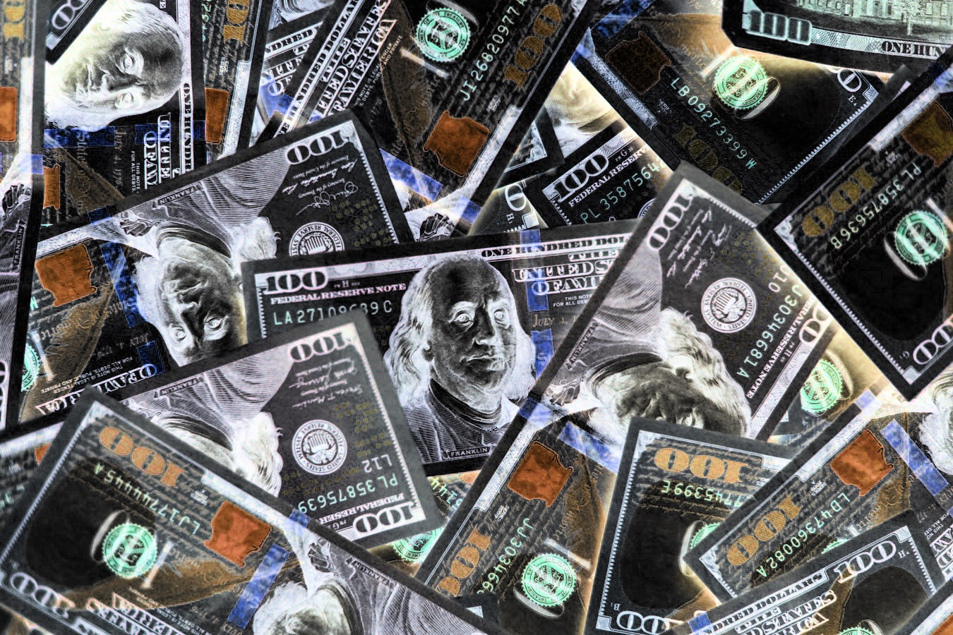 First Mover: As Central Banks Print $1.4B an Hour, Bitcoiners Bet on F... image